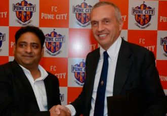 FC Pune City - ACF Fiorentina tie-up