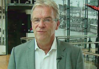 Eric Gudde (CEO, Feyenoord Rotterdam)