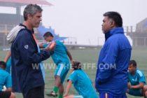 AIFF Coaching Course