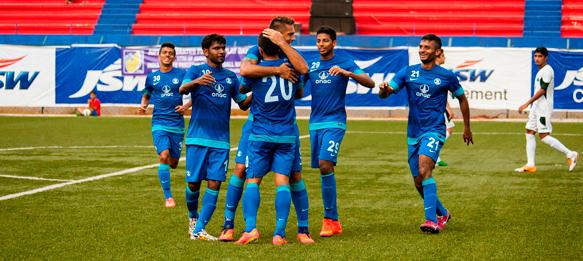 India U-23 1-0 Pakistan U-23