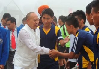 20th Classic Cup 2014