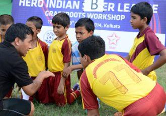 Hero ISL Grassroots Festival