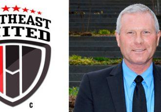 NorthEast United FC - Ricki Herbert