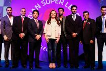 Hero Indian Super League launch