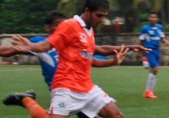 Sporting Clube de Goa v Dempo SC