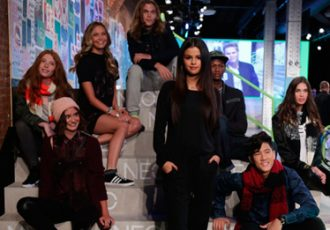adidas Neo hosts world's first tweet-powered Fashion Show at New York Fashion Week