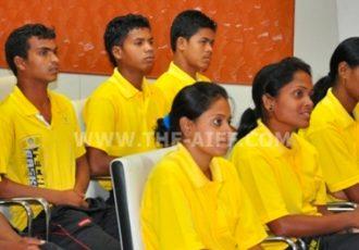 Referees Academy