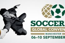Soccerex Global Convention 2014