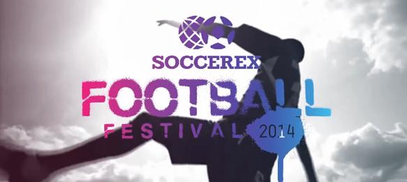 Soccerex Football Festival