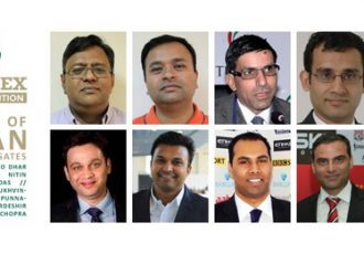 Indian Football at the Soccerex Global Convention