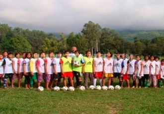 Grassroots Programme in Manipur