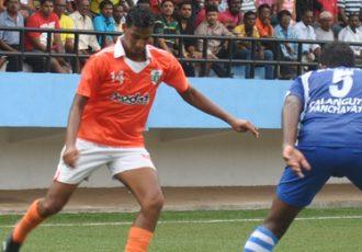 Sporting Clube de Goa v Calangute Association
