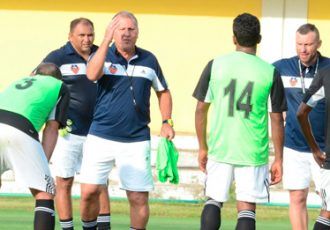 FC Goa begins first day of training with Zico