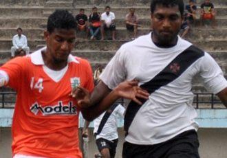 Sporting Clube de Goa v Vasco SC