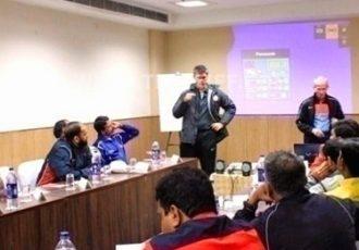 AFC C Certificate Courses
