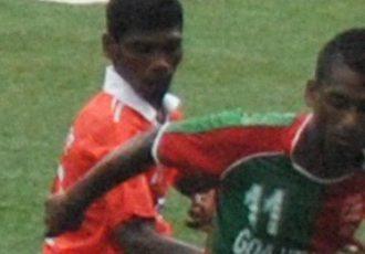 Sporting Clube de Goa v Goa Velha SC