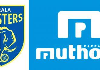 Kerala Blasters FC - Muthoot Group