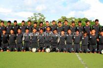 AIFF U-14 Academy Team