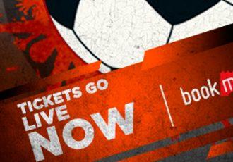 Delhi Dynamos' ISL matchday tickets on sale at BookMyShow.com
