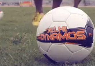 Delhi Dynamos FC's Official Anthem