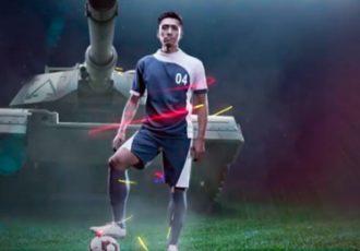 ISL Promo – The Tank - Gouramangi Moirangthem Singh (Chennaiyin FC)