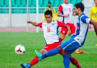 Guangzhou R&F FC v Bengaluru FC