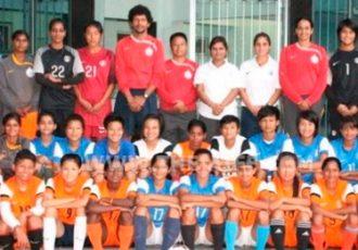 India U-19 Women's national team