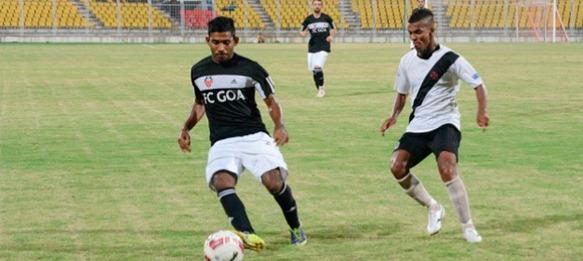 FC Goa v Vasco SC