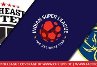 NorthEast United FC v Kerala Blasters FC