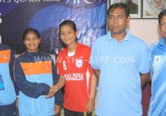 India U-16 Women's national team