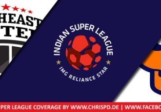 NorthEast United FC v FC Goa