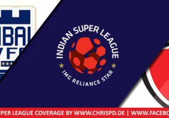 Mumbai City FC v NorthEast United FC