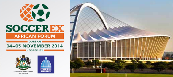 Soccerex African Forum