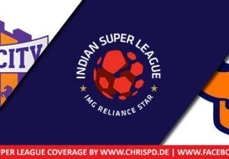 Pune City FC v FC Goa