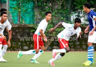 Vasco SC v AIFF Elite Academy
