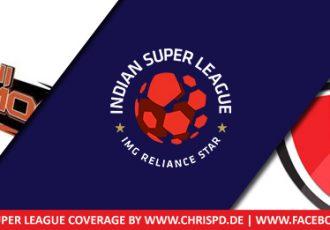 Delhi Dynamos FC v NorthEast United FC
