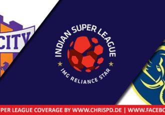 Pune City FC v Kerala Blasters FC