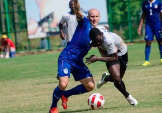 Bengaluru FC v Mohammedan Sporting Club
