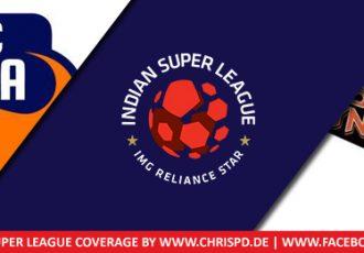 FC Goa v Delhi Dynamos FC