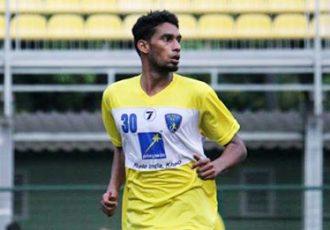 Cletus Paul (Mumbai FC)