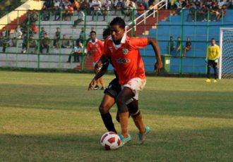Durand Cup: Sporting Clube de Goa v Air India