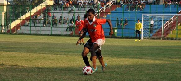 Durand Cup: Sporting Clube de Goa v Air India