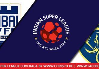Mumbai City FC v Kerala Blasters FC