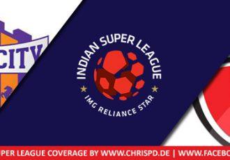 Pune City FC v NorthEast United FC