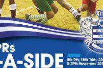 6th QPR-South Mumbai Junior Soccer Challenger 2014