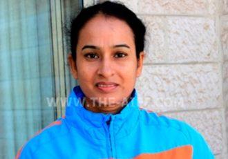 Priya Parathi Valappil