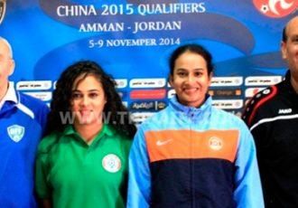 AFC U-19 Women's Championship qualifiers