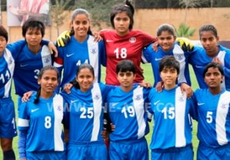 India U-19 Women's national team