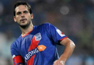 Manuel Friedrich (Mumbai City FC)