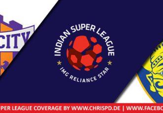 FC Pune City v Chennaiyin FC